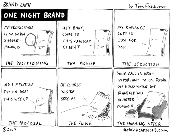one night brand