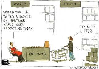 free sample