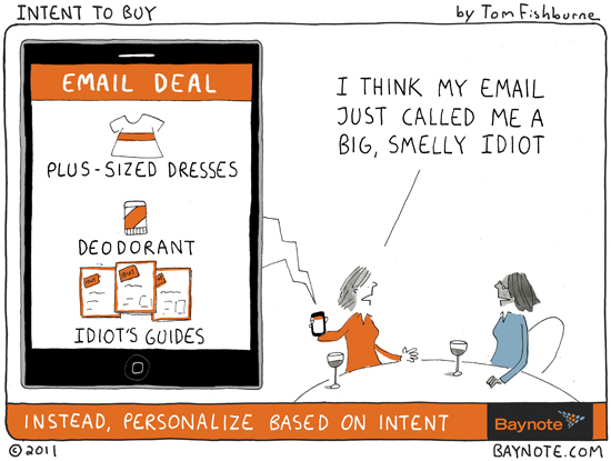 email deal