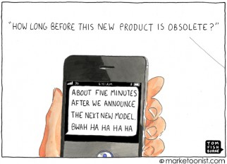 """obsolete"" cartoon"