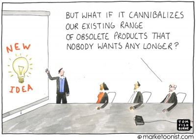 cannibalize cartoon