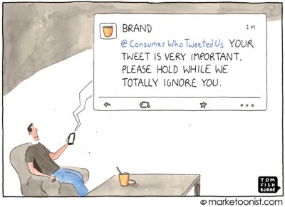 """brand conversations"" cartoon"