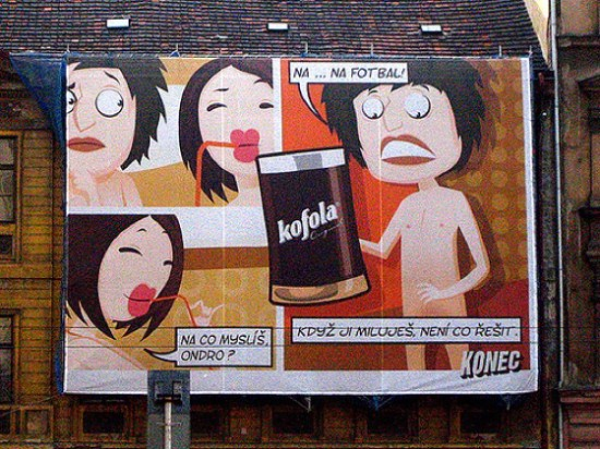 kofola_billboard