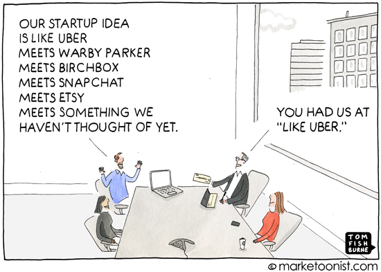 """""""Our Startup Idea"""""""