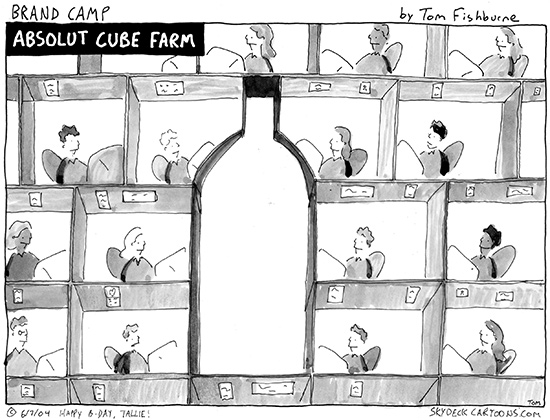 absolut cube farm