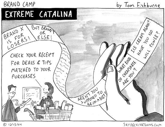 extreme catalina