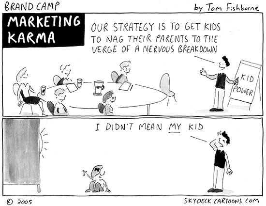 marketing karma