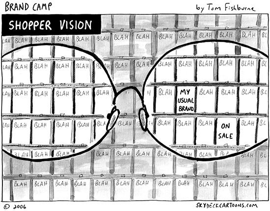 shopper vision